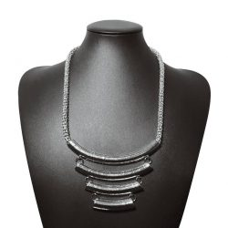Colier-Narmer-Silver